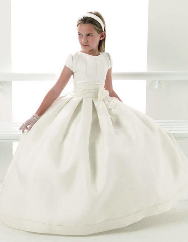 07530d34c Vestidos de Cerimónia de criança - Vou Casar - fatos e Vestidos de ...